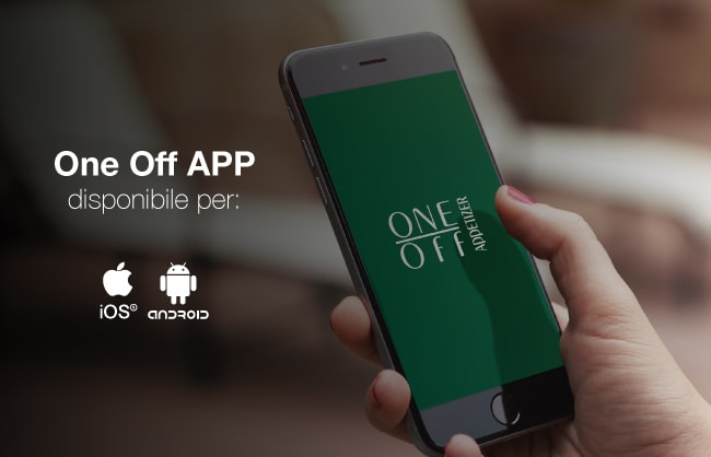 One Off APP